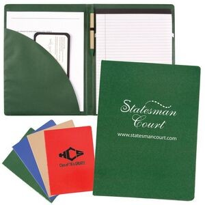 Recycled Padfolio with Eco Pen