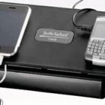 Syncharger Charging Station