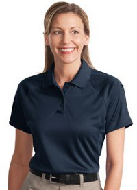 Cornerstone Ladies Select Snagproof Tactical Polo