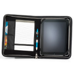 Wired E-Padfolio, designed for tablets and e-readers