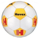 Custom Designed Soccer Ball