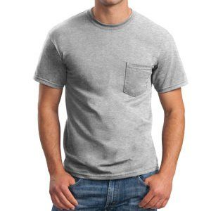 gildan-ultra-cotton-pocket-t-shirt