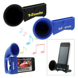 Cell Phone Speakers