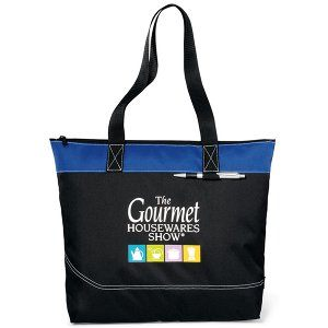 network-zippered-tote