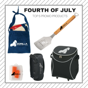4th of july promo