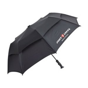 umbrella-fall gear up