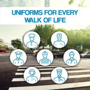 Uniforms for Every Industry - Week 3 - SM Post-3