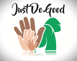 just do good graphic