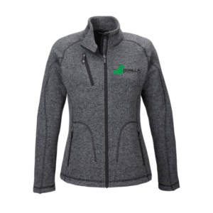 women's hoodie -fall gear up