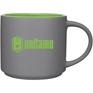 stackable mug-fall gear up
