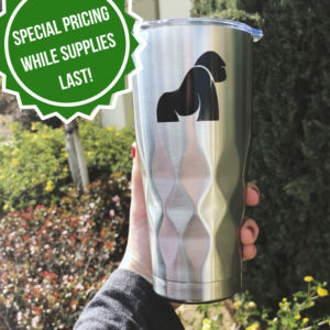 Special Priced Tumbler