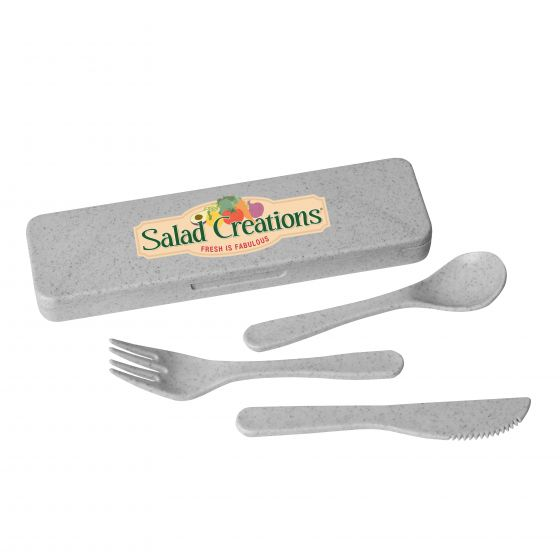 Recycled Utensils