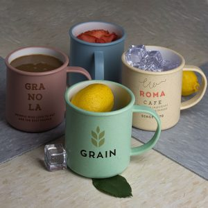 Wheat Cup
