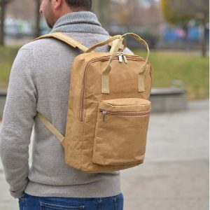 Bag made of Paper